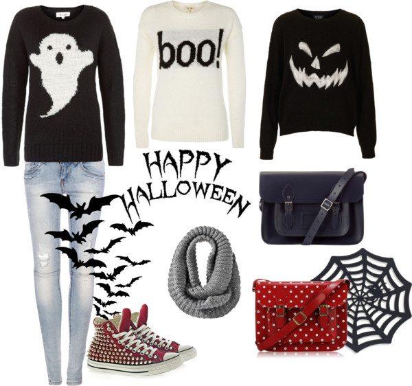 Look for Halloween!