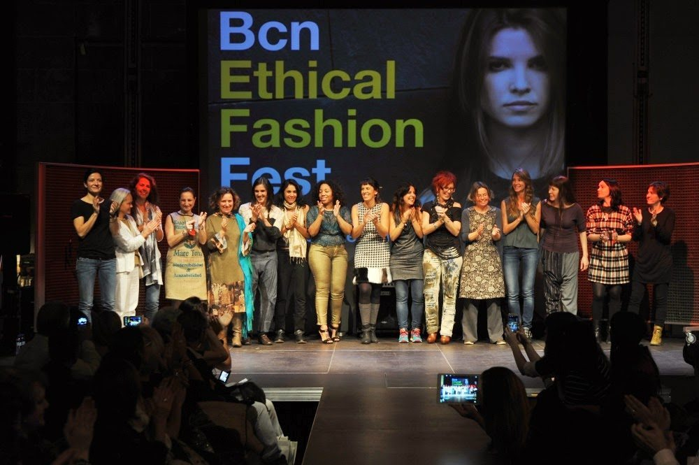 Moda Sostenible - BCN Ethical Fashion Fest