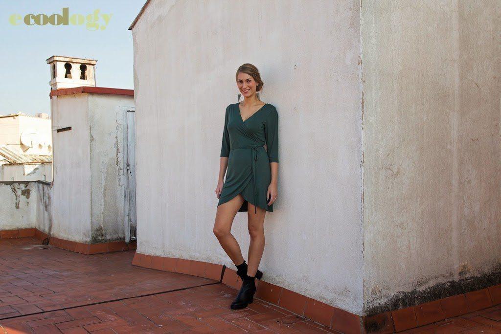 moda sostenible - Ecoology