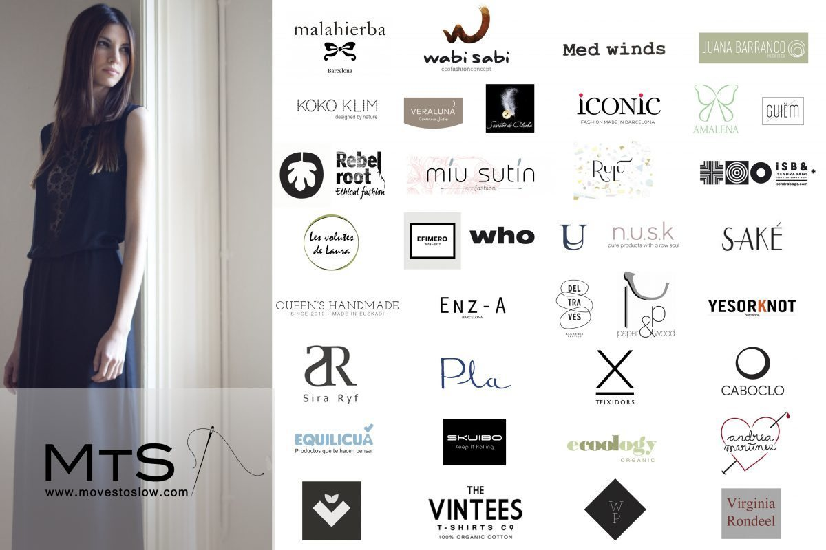 moda sostenible - MTS
