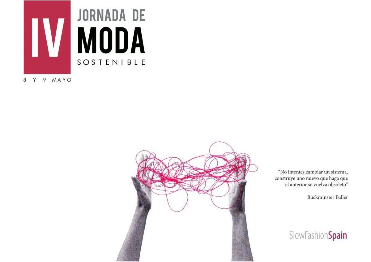 jornada moda sostenible