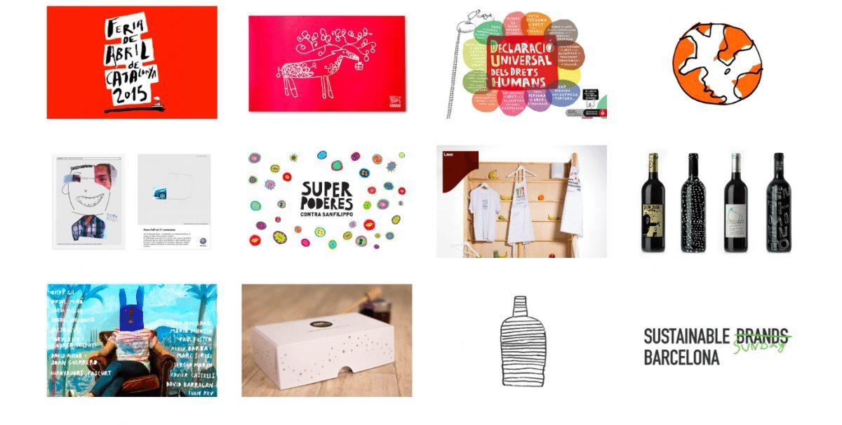 Inclusión Social - diseños