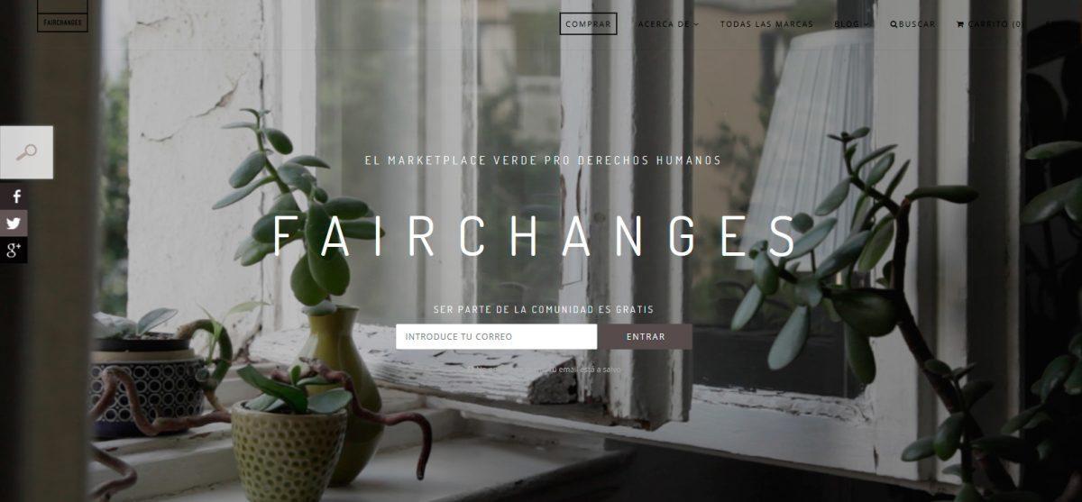 fairchanges sostenible