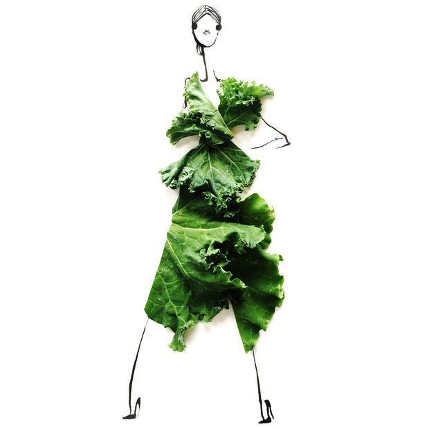 Gretchen Roehrs - Ilustraciones de moda