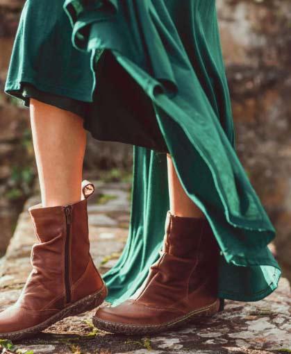 calzado vegano - el naturalista