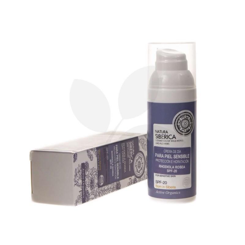 cosmetica natural - cremas pieles sensibles cosmeticnat