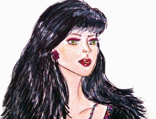 Mis últimas ilustraciones / My latest illustrations