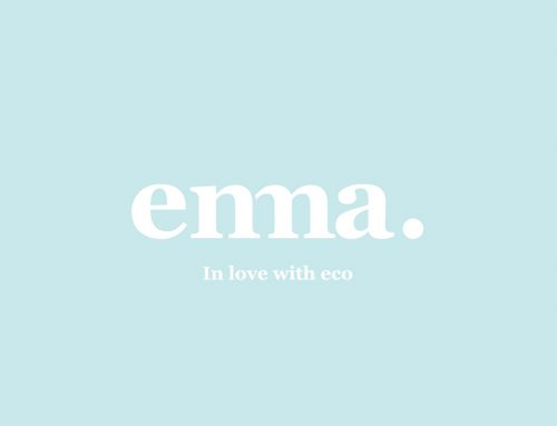 Enma.In love with eco – Una marca enamorada de la moda sostenible