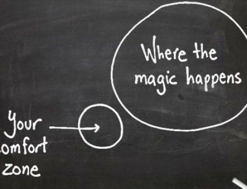 ¿Te atreves a salir de tu zona de confort?
