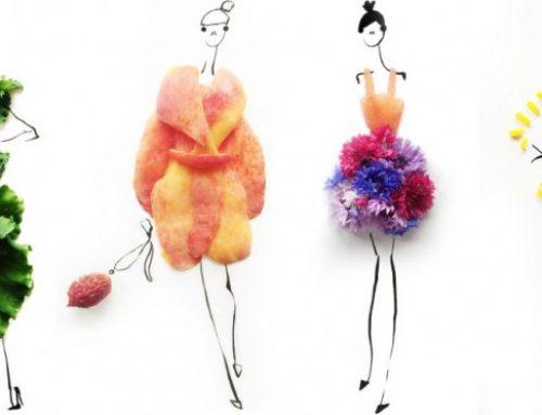 Gretchen Roehrs – Ilustraciones de moda muy apetecibles