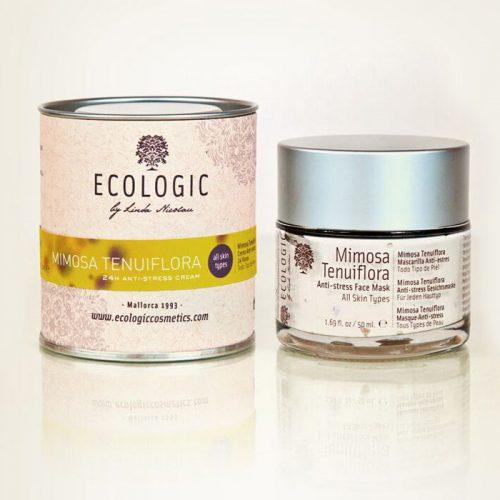 Crema anti-estrés - Ecologic
