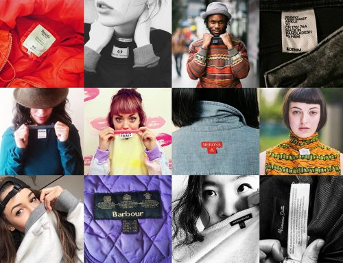 La Importancia de que todos los días sean una Fashion Revolution