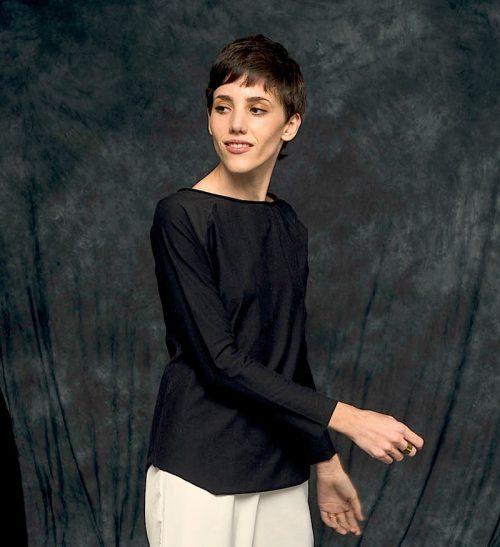 camiseta algodón orgánico - Lifegist