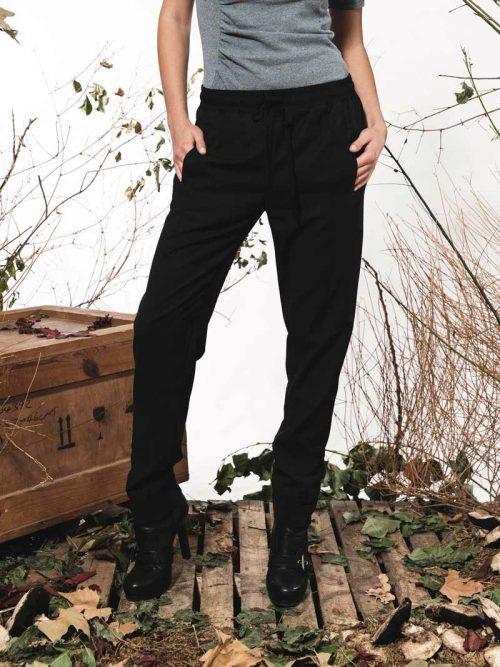 pantalón seda orgánica - Lifegist