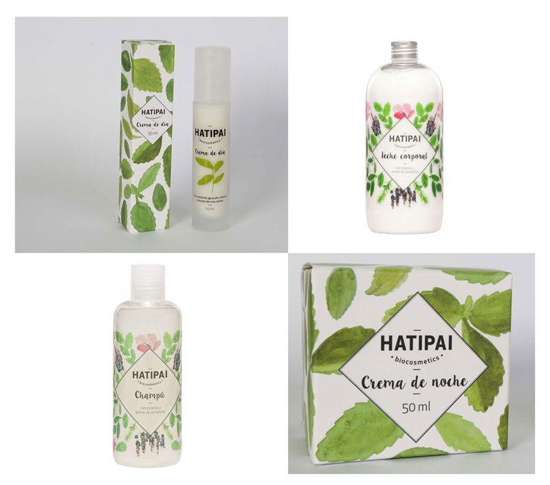Hatipai productos
