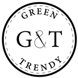 Green and Trendy – blog moda sostenible Retina Logo