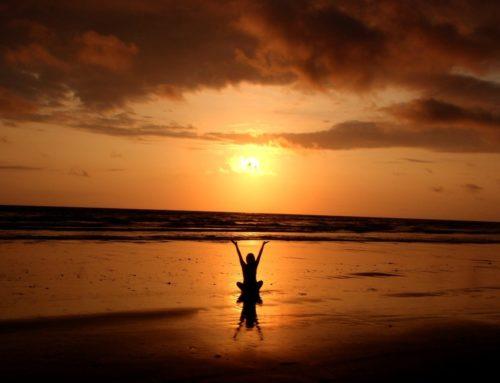 DUAY Enseñanza #1 – El Yoga no es solo una postura bonita en Instagram, es un estilo de vida