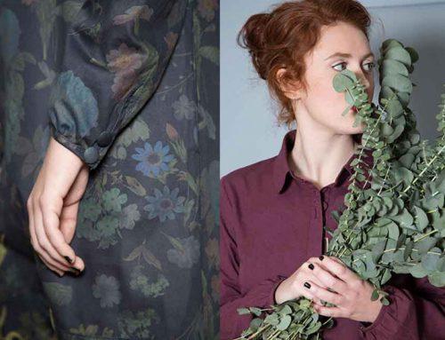 Sé diferente, busca tu estilo… viste moda sostenible