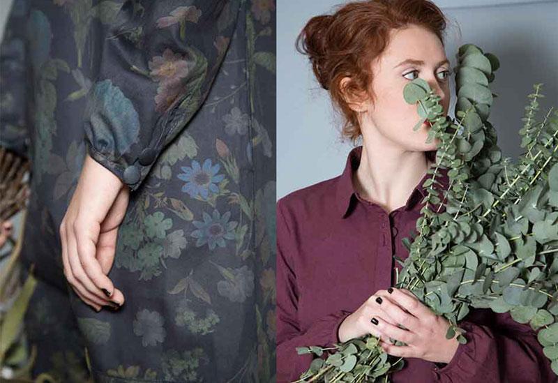 moda sostenible - proyecto g