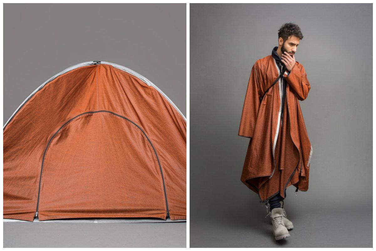 ADIFF moda refugiados