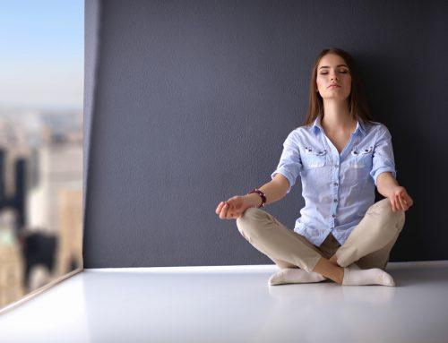 Vida en equilibrio: honestidad e integridad para contigo misma.