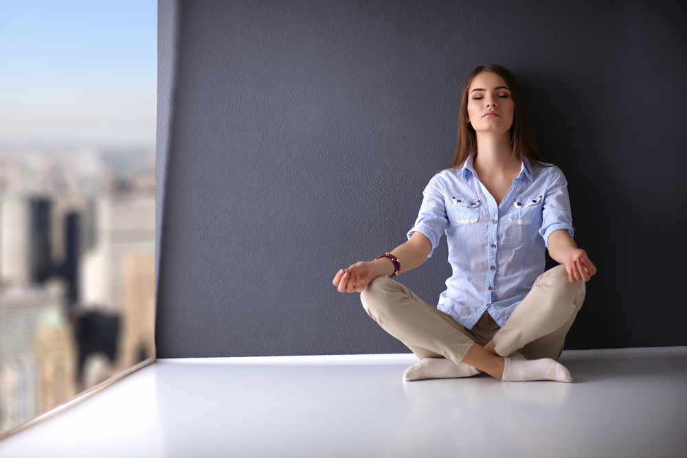 meditacion e introspeccion