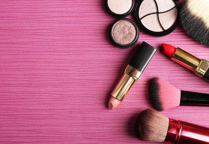 tóxicos en los cosméticos