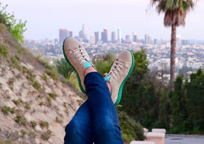 calzado sostenible slowwalk