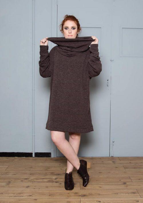 Vestido oversize - Proyecto G